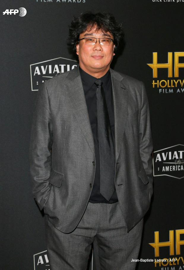 Cuộc đời cha đẻ Ký Sinh Trùng Bong Joon Ho: Từ đạo diễn gia thế khủng dính scandal #Metoo đến kỳ tài làm nên lịch sử tại Oscar-5