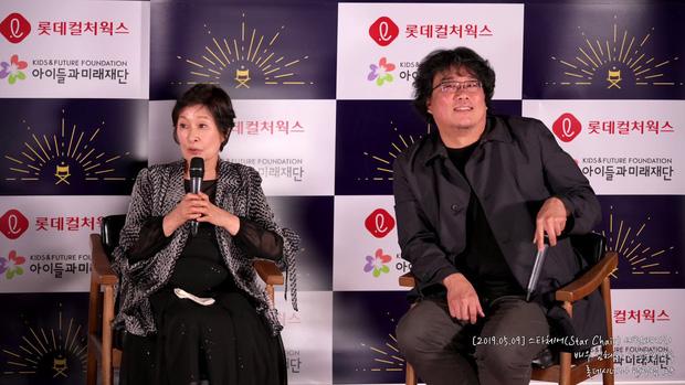 Cuộc đời cha đẻ Ký Sinh Trùng Bong Joon Ho: Từ đạo diễn gia thế khủng dính scandal #Metoo đến kỳ tài làm nên lịch sử tại Oscar-7