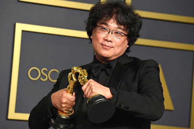 Cuộc đời cha đẻ Ký Sinh Trùng Bong Joon Ho: Từ đạo diễn gia thế khủng dính scandal #Metoo đến kỳ tài làm nên lịch sử tại Oscar-9