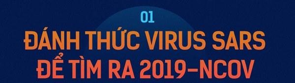 Tin vui đặc biệt từ Việt Nam và bí mật căn phòng đáng sợ nuôi cấy virus Corona-2