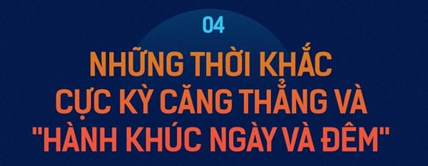 Tin vui đặc biệt từ Việt Nam và bí mật căn phòng đáng sợ nuôi cấy virus Corona-13