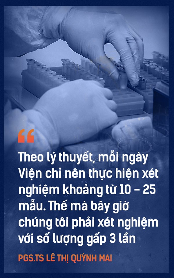 Tin vui đặc biệt từ Việt Nam và bí mật căn phòng đáng sợ nuôi cấy virus Corona-19