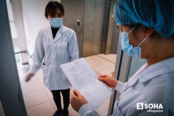 Tin vui đặc biệt từ Việt Nam và bí mật căn phòng đáng sợ nuôi cấy virus Corona-21