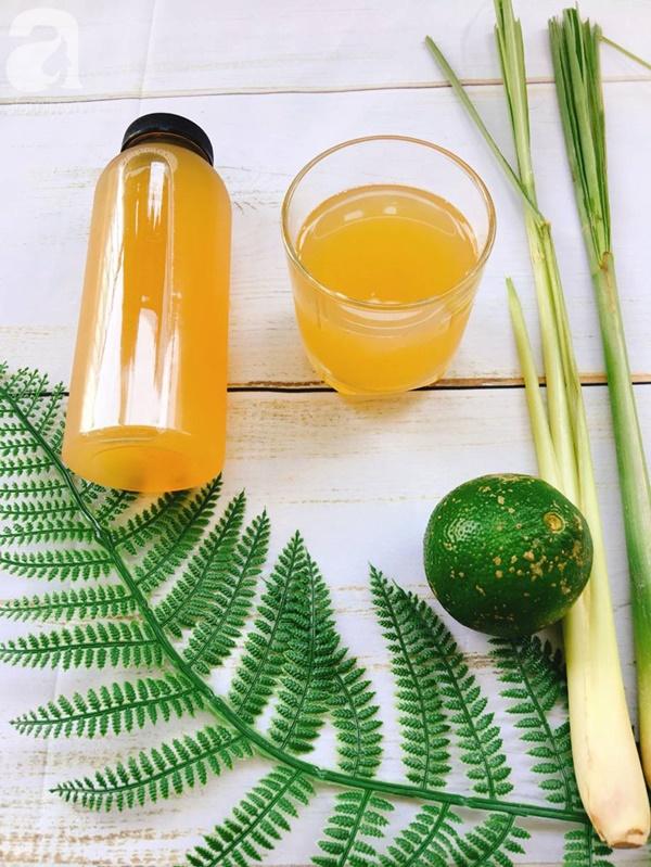 Củng cố hệ hô hấp cực hiệu quả với món đồ uống bạn tự nấu chỉ mất 10 nghìn đồng mua nguyên liệu-6