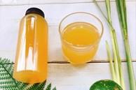 'Củng cố' hệ hô hấp cực hiệu quả với món đồ uống bạn tự nấu chỉ mất 10 nghìn đồng mua nguyên liệu