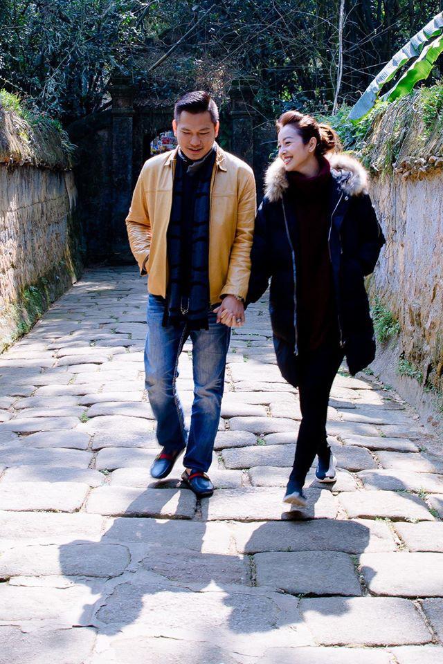 Cuộc sống của hoa hậu Jennifer Phạm sau 8 năm kết hôn với doanh nhân giàu có-1