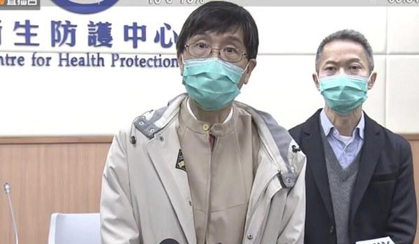 2 người nhiễm virus corona tại khu dân cư cao cấp ở Hong Kong: Chuyên gia tiết lộ thêm con đường lây nhiễm tinh vi khiến hơn 100 người sống ở khu dân cư phải sơ tán-3