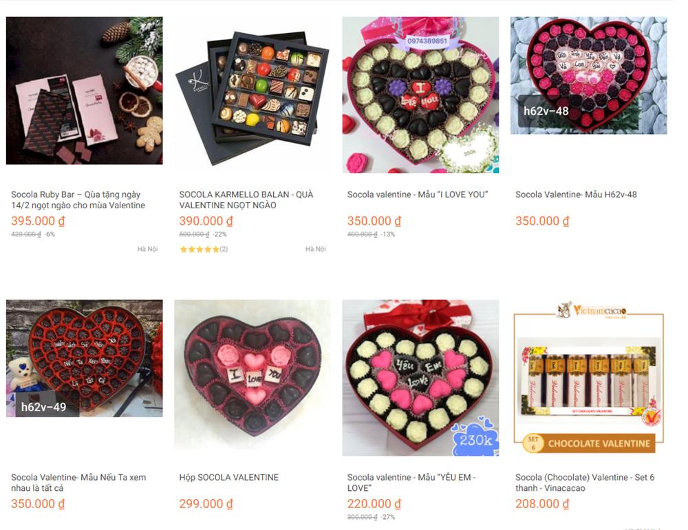 Gợi ý những set quà tặng trong ngày lễ Valentine đảm bảo đốn tim các chị em trong vòng 1 nốt nhạc-1