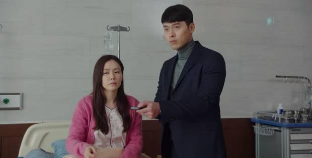 Phát hờn với màn chăm Son Ye Jin của Hyun Bin ở Hạ cánh nơi anh-4