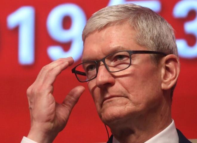 Đại dịch Corona và cú sốc lớn đang chờ đón Apple-1