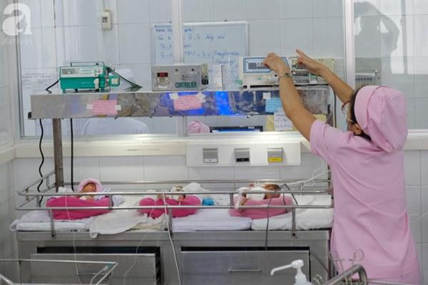 Sinh con thuận tự nhiên tại nhà, sản phụ ở TP.HCM phải nhập viện cấp cứu nhưng lại tố bệnh viện dụ lấy tiền-4