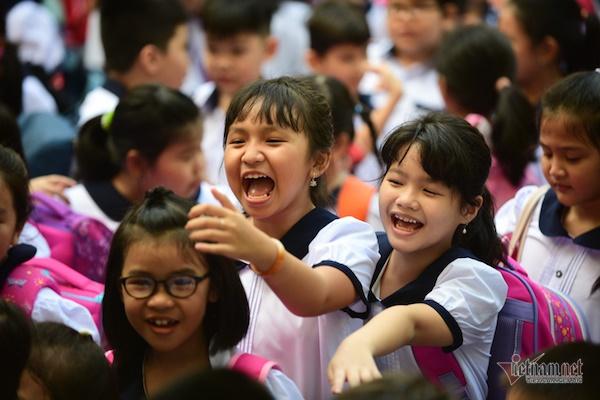Kiến nghị không dạy thêm đối với học sinh tiểu học-1