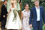 Cú sốc hoàng gia: Vợ chồng Meghan Markle sa thải 15 nhân viên ở Anh, đóng cửa văn phòng tại Cung điện Buckingham-4