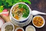 Những bữa ăn trên du thuyền Nhật Bản bị cách ly: Không khác gì nhà hàng hạng sang-15