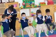 Đến thời điểm hiện tại, vẫn có 5 tỉnh chưa xác định ngày học sinh trở lại trường vì tránh virus corona