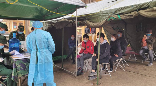 Truy tìm người phụ nữ Hải Phòng vừa về từ Trung Quốc trốn khỏi khu cách ly theo dõi virus corona-1