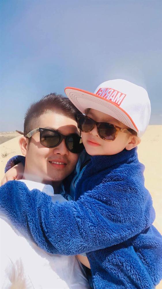 Chồng cũ Nhật Kim Anh bất ngờ đăng status đầy ẩn ý sau thời gian liên tục bị tố tệ bạc, ngăn cản chuyện gặp con-2