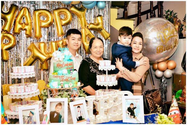 Chồng cũ Nhật Kim Anh bất ngờ đăng status đầy ẩn ý sau thời gian liên tục bị tố tệ bạc, ngăn cản chuyện gặp con-5