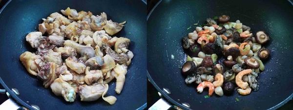 Học người Trung Quốc cách kho thịt gà ngon bất ngờ, ai ăn cũng khen tấm tắc!-3