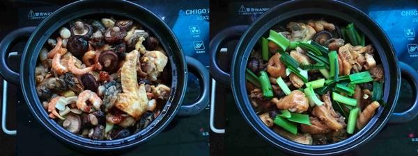 Học người Trung Quốc cách kho thịt gà ngon bất ngờ, ai ăn cũng khen tấm tắc!-4