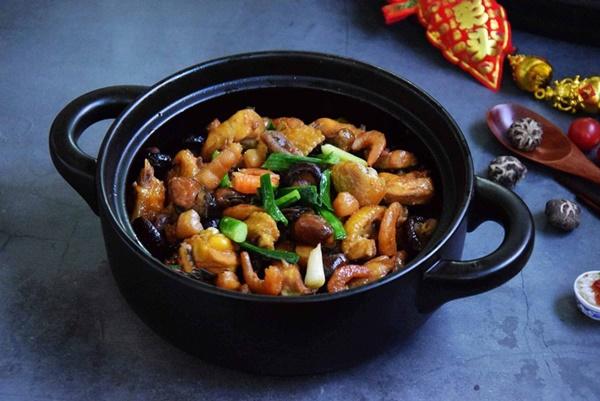 Học người Trung Quốc cách kho thịt gà ngon bất ngờ, ai ăn cũng khen tấm tắc!-5