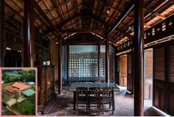 Chán nhà tầng, vợ chồng Việt xây nhà 2.000m2 như nhà