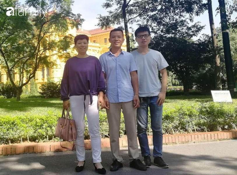 Cô gái Hà Nội lấy chồng Trung Quốc mắc kẹt ở Việt Nam vì Corona: Nóng lòng bố mẹ chồng bên kia cấm túc, đồng nghiệp không dám đi làm, có người qua đêm vật vờ trên cao tốc-3
