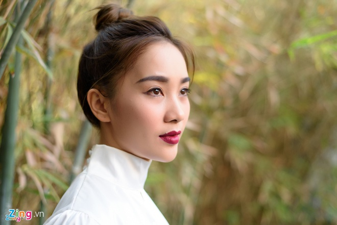 Phạm Lịch công khai bạn trai sau ồn ào bị gạ tình-2