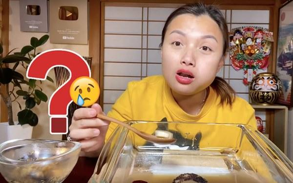 Đánh liều cho bé Sa xuất hiện lại trong vlog, Quỳnh Trần JP ngay lập tức phải đổi tên clip vì bị Youtube sờ gáy lần nữa?-1