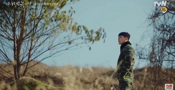 Crash Landing On You tập 15: Son Ye Jin òa khóc vì Hyun Bin bị áp giải về nước, đôi trẻ lại chịu cảnh chia xa-2