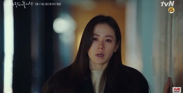 Crash Landing On You tập 15: Son Ye Jin òa khóc vì Hyun Bin bị áp giải về nước, đôi trẻ lại chịu cảnh chia xa-3