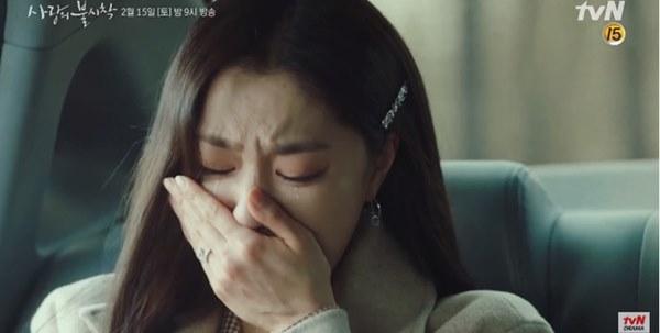 Crash Landing On You tập 15: Son Ye Jin òa khóc vì Hyun Bin bị áp giải về nước, đôi trẻ lại chịu cảnh chia xa-7