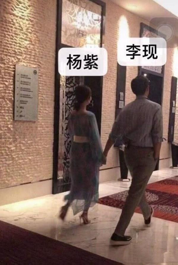Dương Tử - Lý Hiện đã đăng ký kết hôn và sẽ tổ chức đám cưới vào tháng 6?-3