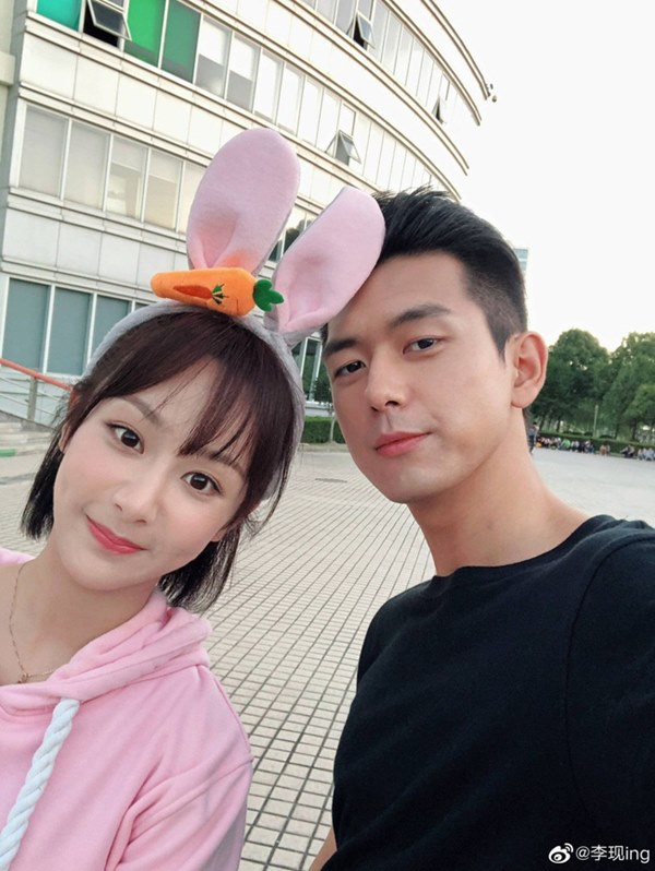Dương Tử - Lý Hiện đã đăng ký kết hôn và sẽ tổ chức đám cưới vào tháng 6?-4