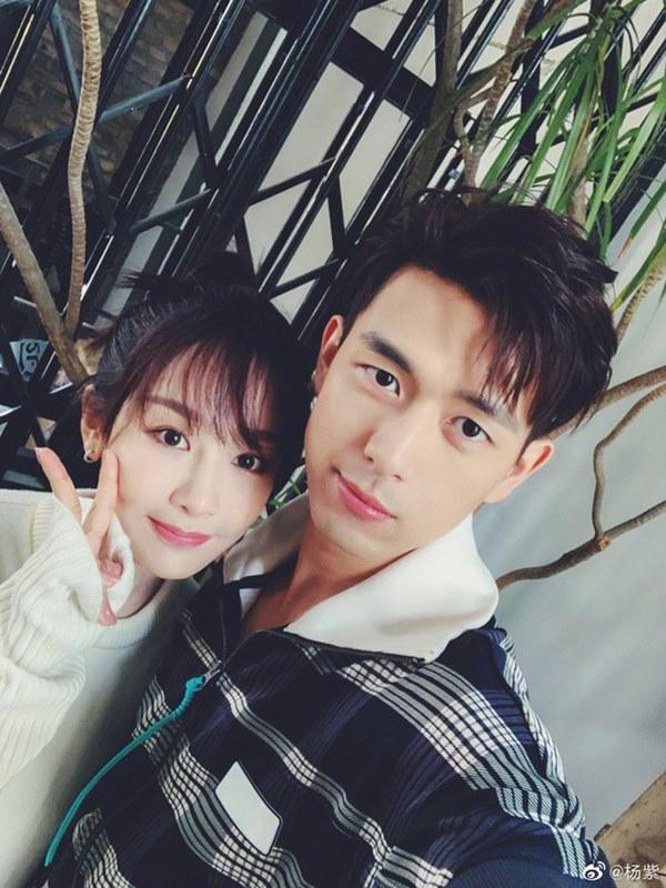 Dương Tử - Lý Hiện đã đăng ký kết hôn và sẽ tổ chức đám cưới vào tháng 6?-5