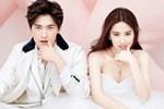 Đây là bộ phim khiến Dương Dương - Lưu Diệc Phi vướng tin đồn kết hôn: Hôn môi ngấu nghiến, có cảnh 18+ gây đỏ mặt-12