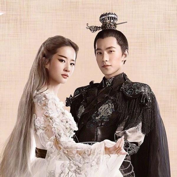 Đây là bộ phim khiến Dương Dương - Lưu Diệc Phi vướng tin đồn kết hôn: Hôn môi ngấu nghiến, có cảnh 18+ gây đỏ mặt-2