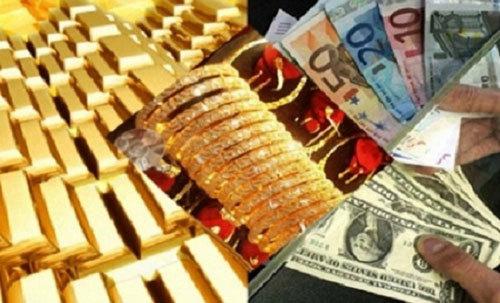 Giá vàng hôm nay 12/2, nguy cơ từ Trung Quốc, vàng tiếp tục đi lên-1