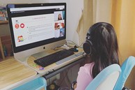 Trăm việc cần làm mà phải 'cắm cọc' phục vụ con học online mùa dịch, Hằng Túi vẫn chốt một câu chắc nịch khiến mẹ nào cũng tán thành