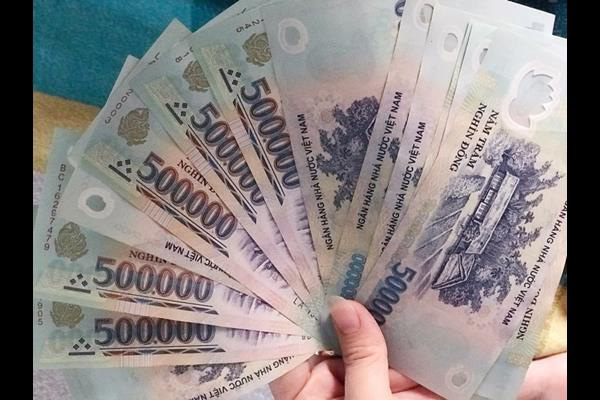 Học cách chi tiêu của vợ chồng trẻ Hà Nội thu nhập 10 triệu mà tháng nào cũng để ra được 6,3 triệu đồng-2