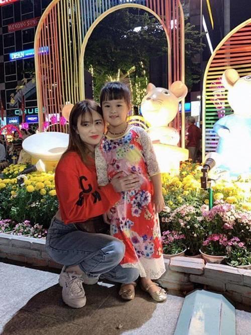 Để con gái ở nhà sang Singapore, em gái Công Vinh tậu nhà tiền tỷ sau 3 năm-1