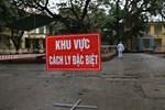 Vĩnh Phúc cách ly thêm 26 học sinh Trường THPT Võ Thị Sáu để theo dõi-4