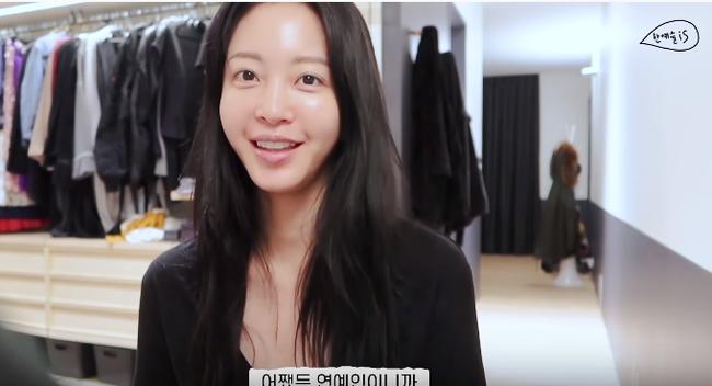 39 tuổi vẫn trẻ như gái đôi mươi, Han Ye Seul tiết lộ cách chăm da gây sốc: Thường không tẩy trang buổi tối, dồn hết nỗ lực skincare vào buổi sáng-6