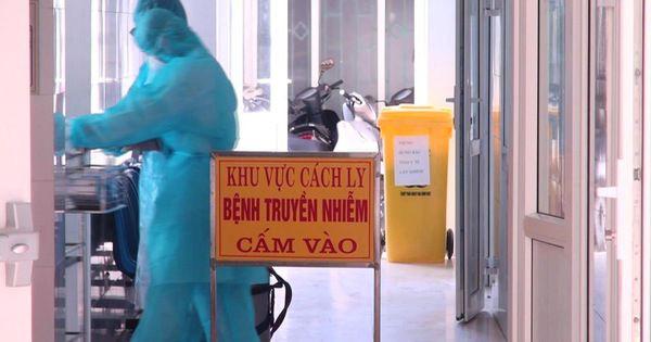 Người phụ nữ trốn sang Trung Quốc đã được đưa về khu cách ly ở Việt Nam-1