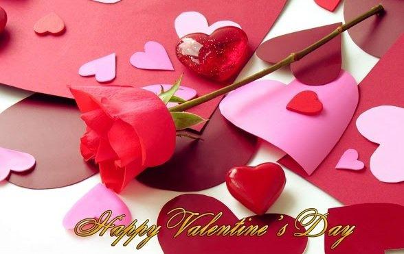 Lời chúc Valentine hay, hài hước cho người yêu dễ thương nhất 2020-1