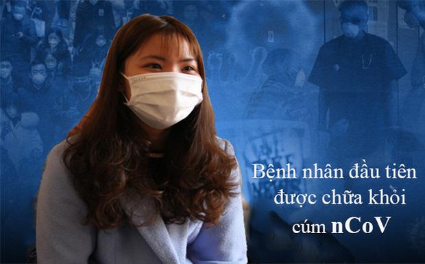Sức khỏe cô gái Thanh Hóa khỏi bệnh do nCoV bây giờ ra sao?-1