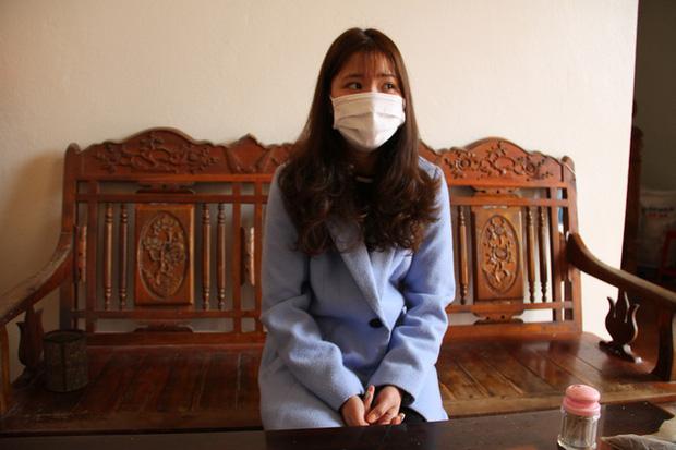 Sức khỏe cô gái Thanh Hóa khỏi bệnh do nCoV bây giờ ra sao?-3