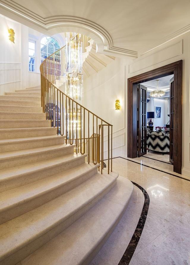 Siêu biệt thự đắt giá nhất London được bán với giá 75 triệu bảng-2