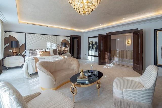 Siêu biệt thự đắt giá nhất London được bán với giá 75 triệu bảng-6