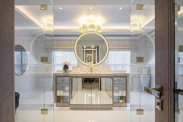 Siêu biệt thự đắt giá nhất London được bán với giá 75 triệu bảng-7